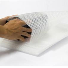 Buste trasparenti a bolle d'aria - 25x40 cm - Gandolfi - conf. 10 pezzi