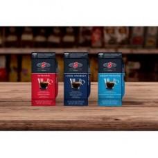 Capsula caffE' compatibile Nespresso - intenso - Essse CaffE'