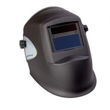 Casco per saldatura ad arco elettrico Screen - poliammide - nero - Deltaplus