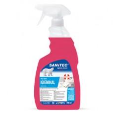 Anticalcare igienizzante Igienikal Orchidea - profumato - 750 ml - Sanitec
