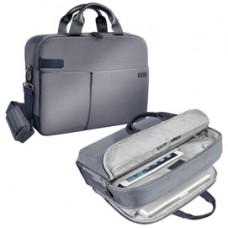 Borsa Smart Traveller per PC - 15,6'' - grigio - Leitz Complete