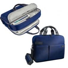 Borsa Smart Traveller per PC - 13,3'' - blu - Leitz Complete