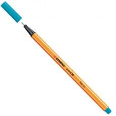 Fineliner  Point 88 - tratto 0,4 mm - azzurro chiaro 31 - Stabilo