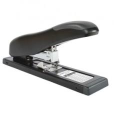 Cucitrice da tavolo ECO HD100 - capacitA' massima 100 fogli - nero - Rapesco