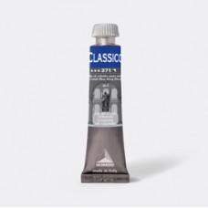 Colore a olio - extrafine - 20 ml - blu cobalto scuro imitazione - Maimeri