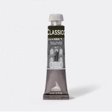 Colore a olio - extrafine - 20 ml - Bruno Van Dyck - Maimeri