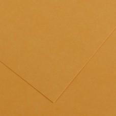 Foglio Colorline - 70x100 cm - 220 gr - cuoio - Canson