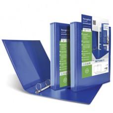 Raccoglitore Nettuno Ti 4D - personalizzabile - dorso 3,5 cm - 22x30 cm - A4 - blu - Sei Rota