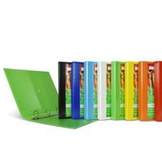 Raccoglitore Nettuno Ti 4D - personalizzabile - dorso 3,5 cm -  22x30 cm - A4 - colori assortiti - Sei Rota