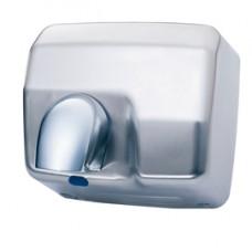 Asciugamani automatico a sensore - 23,5x20x26 cm - 2500 W - silver - Arielimp