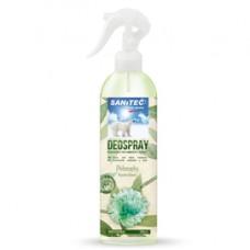 Deo spray muschio bianco - 300 ml - Sanitec