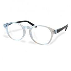 Occhiale Personal 2 - diottrie +2,00 - plastica - trasparente - Lookkiale