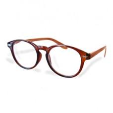 Occhiale Personal 2 - diottrie +2,00 - plastica - wood - Lookkiale