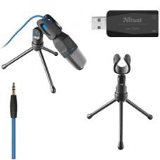 Microfono USB Mico - Trust