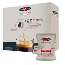Capsula caffE' compatibile Lavazza Espresso Point - intenso - Essse CaffE'