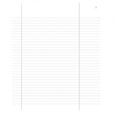 Registro verbali collegio sindacale - 96 pagine - 31 x 24,5 cm - DU135700000 - Data Ufficio