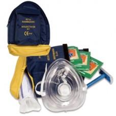 Kit accessori per defibrillazione - PVS