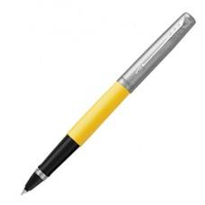 Roller Jotter Original - punta F - fusto giallo - Parker