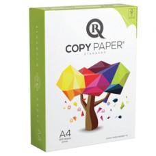 Carta bianca R-Copy - A4 - 80gr - risma da 500 fogli - ordine drop max 25 risme