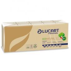 Pacchetti da 9 fazzoletti - 4 veli - Lucart - conf. 10 pezzi