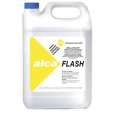 Brillantante lavastoviglie flash - tanica 5 litri - Alca