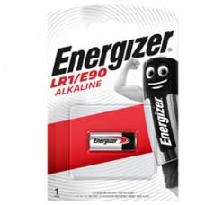 Pila LR1/E90 Alkaline - 1,5V - Energizer Specialistiche - blister 1 pezzo
