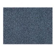 Tappeto in PPL - 60x80 cm - grigio - Velcoc