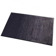 Tappeto da ingresso 3in1 - 90x150cm - antracite/grigio - Paperflow