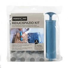 Riducispazio - Perfetto - conf. 3 sacchi e aspiratore