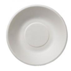 Ciotole Bio - 350 ml - bianco - Leone - conf. 50 pezzi