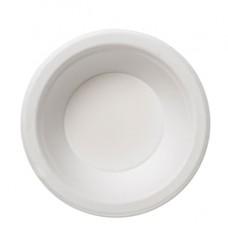 Ciotole Bio - 680 ml - bianco - Leone - conf.50 pezzi