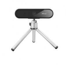 Webcam Full HD Tyro - nero- Trust