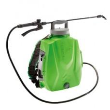 Pompa elettrica Futura - a zaino - 8 L - Verdemax