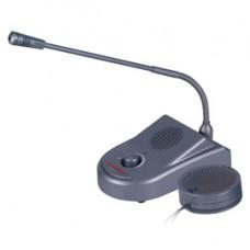 Sistema interfonico microfono + altoparlante - GBC