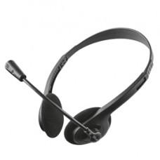 Cuffie con microfono Primo - per PC e laptop - Trust
