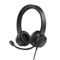 Cuffie con microfono on-ear HS-200 - Trust