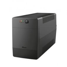 Gruppi di continuitA' Paxxon 1000VA UPS - 4 porte - Trust