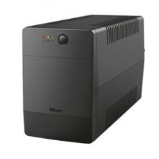 Gruppi di continuitA' Paxxon 1500VA UPS - 4 porte - Trust