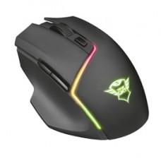 Mouse da gioco Disan GXT161 - wireless - Trust