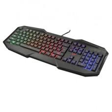 Tastiera da gioco Avon GXT830RW - Trust