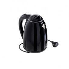 Bollitore elettrico - 1,7 L - nero - Leone