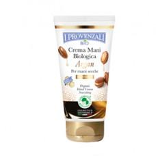Crema mani biologica Argan I - Provenzali - 75 ml - Gaia