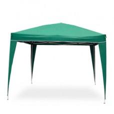 Gazebo PopUp - 3 x 3 mt - verde - Garden Friend