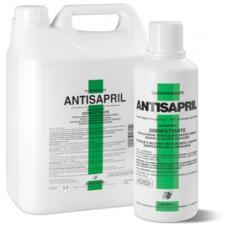 Antisapril disinfettante battericida - 5 L - Amuchina Professional