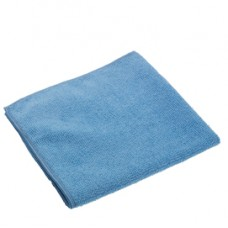 Panni MicroTuff Swift - 38 x 38 cm -  in microfibra tessuta - blu - Vileda - conf. 5 pezzi
