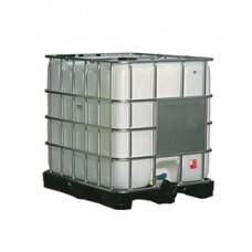 Cisternetta in polietilene per lo stoccaggio - 100 x 120 x 116,5 cm - Carvel