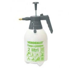 Pompa a pressione manuale - 2 L - Verdemax