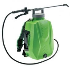 Pompa a zaino Futura - a batteria - 12 L - Verdemax