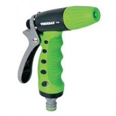 Pistola per irrigazione a spruzzo regolabile - in plastica - Verdemax
