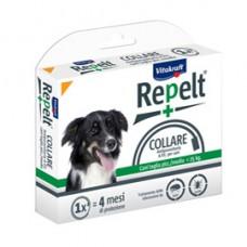 Collare antiparassitario per cani (con peso fino a 25 kg) - Repelt